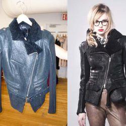 Smith Jacket in Black, $1540