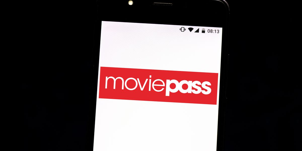 MoviePass is shutting down on Sept. 14
