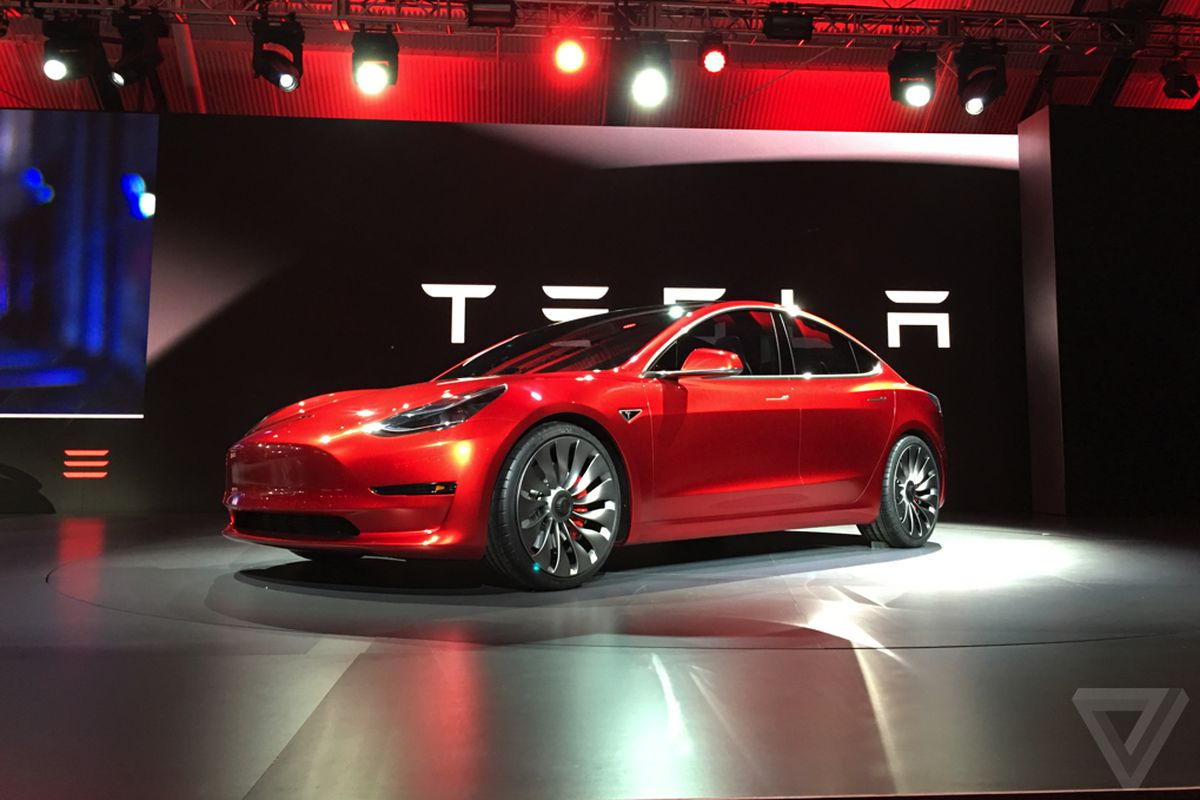 tesla wants to make up to 200 000 model 3s in the second