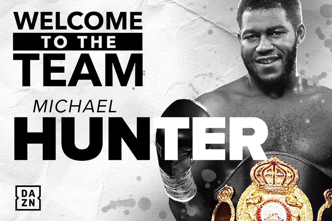 WhatsApp Image 2019 04 10 at 10.23.37 AM.0 - Hunter joins Usyk-Takam undercard in Matchroom debut