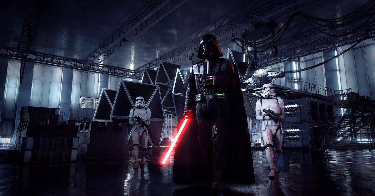 Battlefront 2 loot crates draw lawmakers' attention in US, Belgium