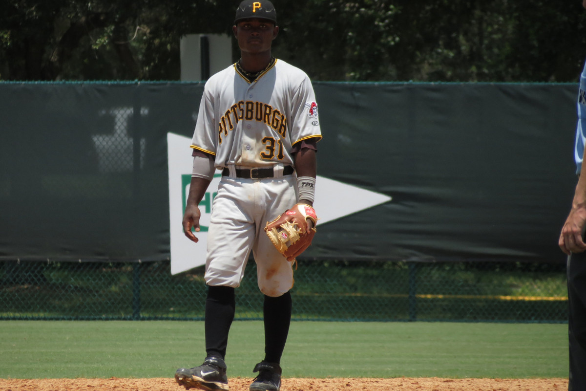 Second baseman Dilson Herrera joined the fray late in the summer thanks to Marlon Byrd.