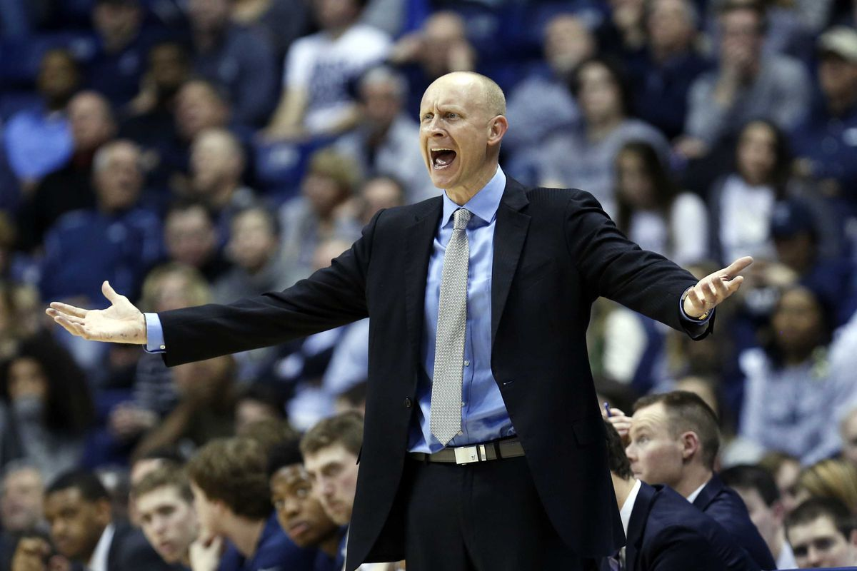 NCAA Basketball: Marquette at Xavier