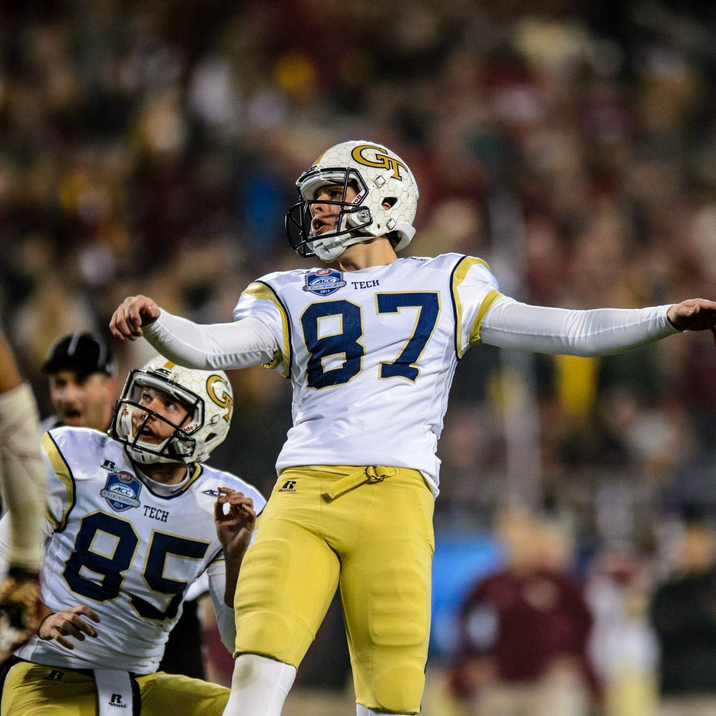 Georgia Tech Football 2015 Position Previews Kickers Punters And Long Snappers From The Rumble Seat