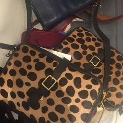 Clare Vivier bags, $35