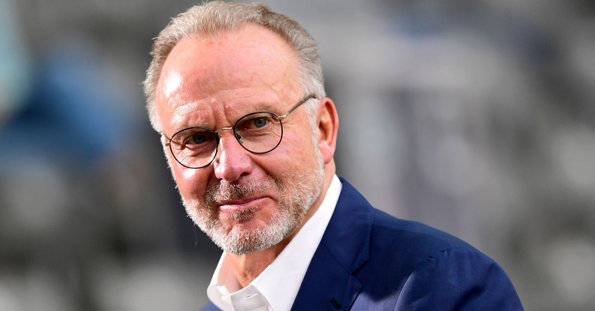Karl-Heinz Rummenigge provides update on contracts of David Alaba, Thiago, Philippe Coutinho thumbnail