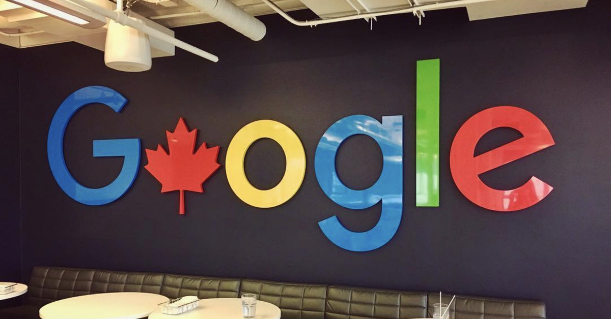 Recode Daily: Google Won't Run Political Ads During Canada's October Election