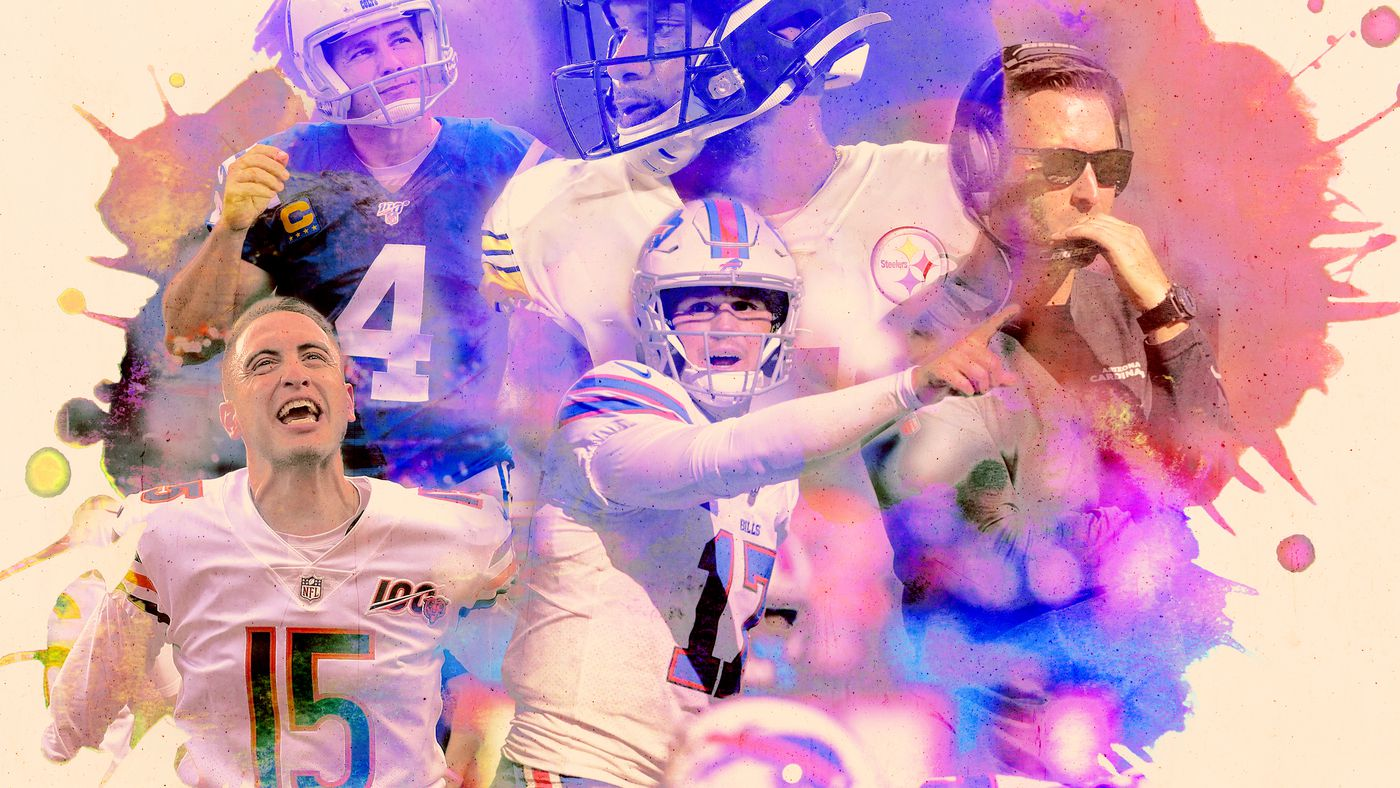 The Winners and Losers of NFL Week 2
