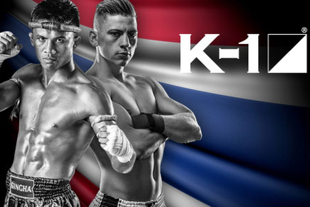 K-1 postpones October event by one week due to 'technical