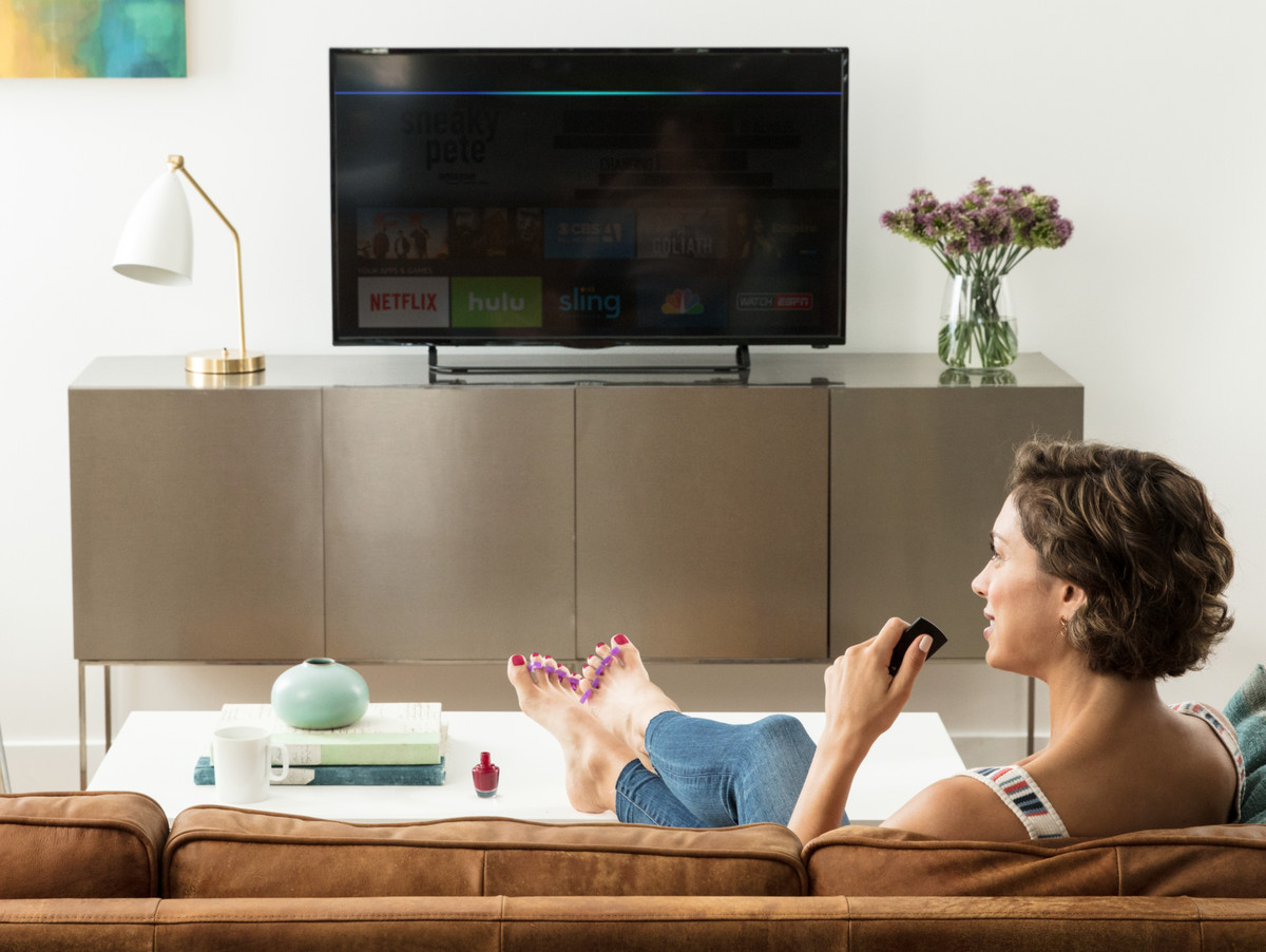 4d2c4f08eace64 Amazon tallies more than 500,000 TV episodes and movies available to  stream, and the company has recently lowered the price of 4K rentals and  purchases in ...