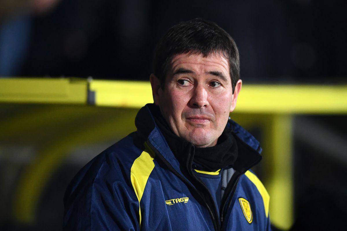Burton Albion v Manchester City - Carabao Cup Semi Final: Second Leg