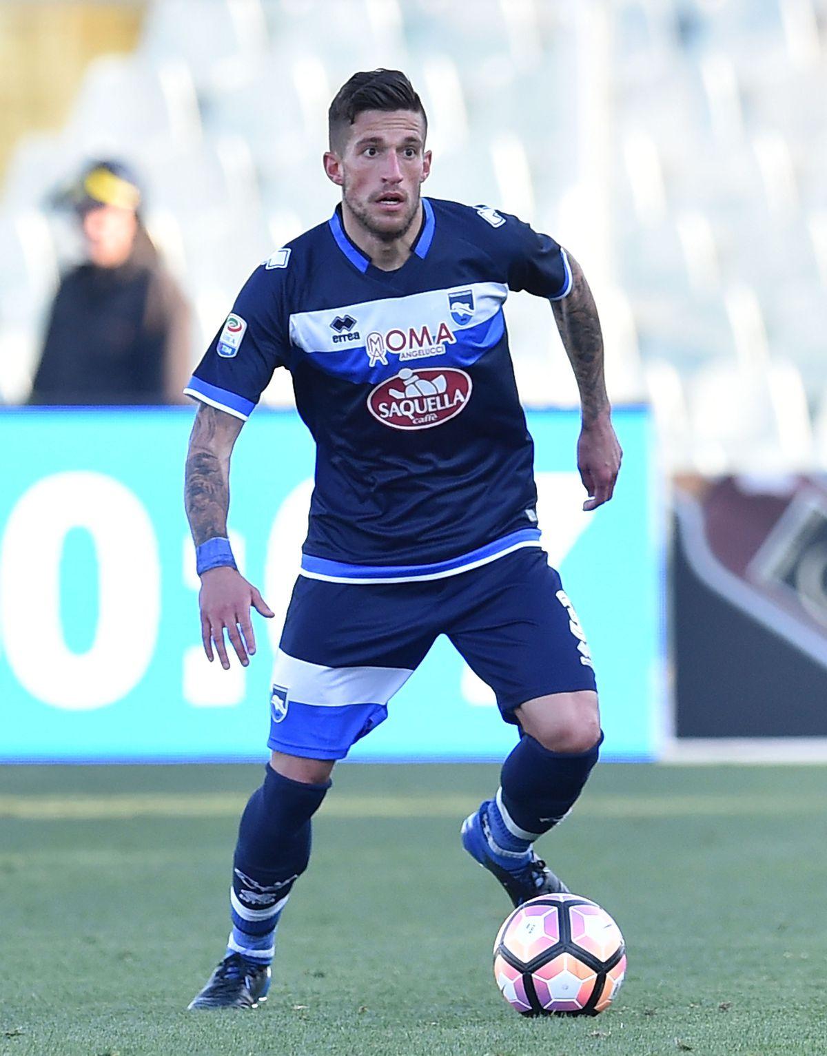 Pescara Calcio v Udinese Calcio - Serie A