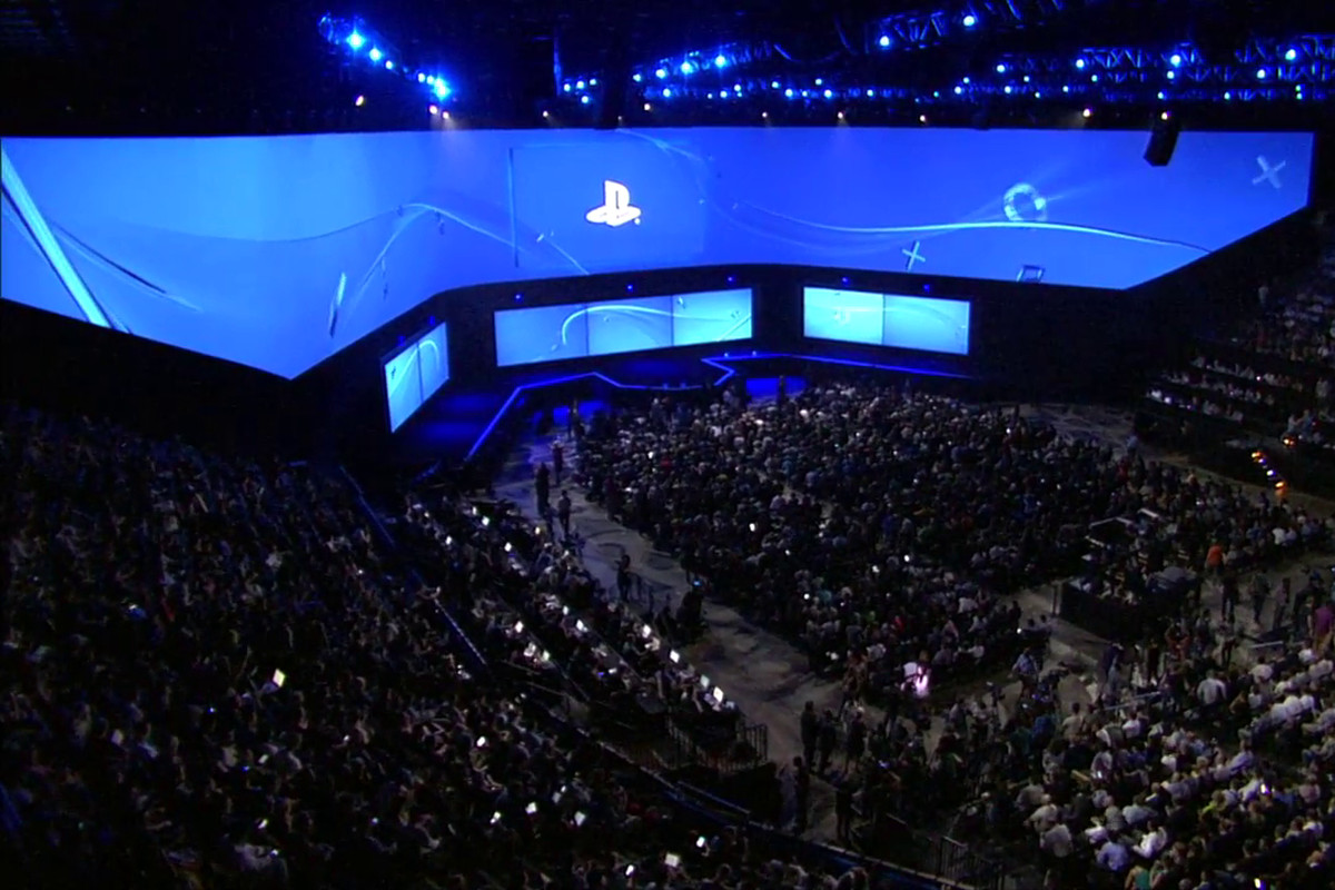 Image result for sony e3 2016