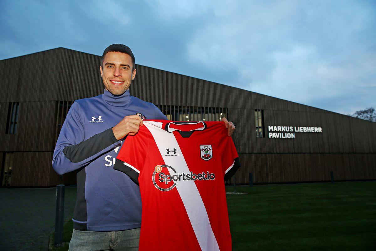 Jan Bednarek Signs a New Contract at Southampton, Ralph Hasenhuttl comments, Saints news, Premier League