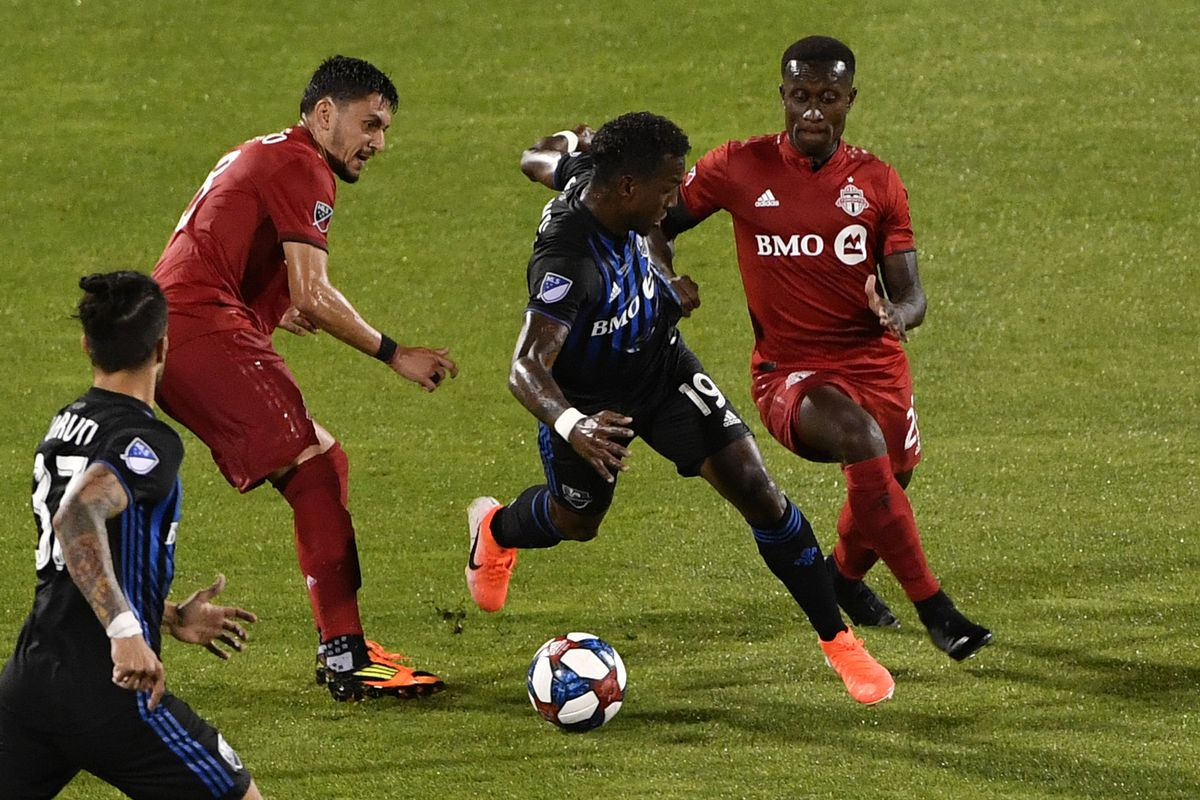 Toronto FC Prediction League: Round 31 (vs. Montreal)