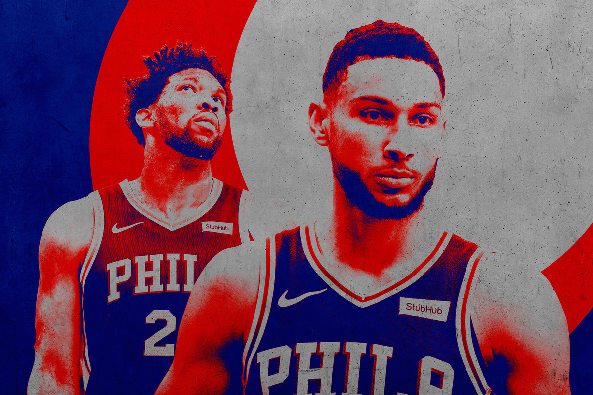 Are We Sure The Sixers Shouldn T Split Up Ben Simmons And