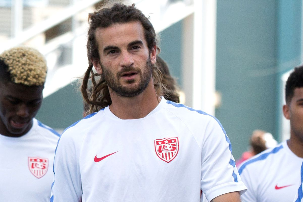 Soccer: Gold Cup-Third Place Match-USA at Panama