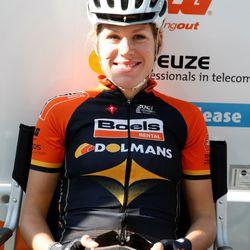 Ellen van Dijk, Boels-Dolmans
