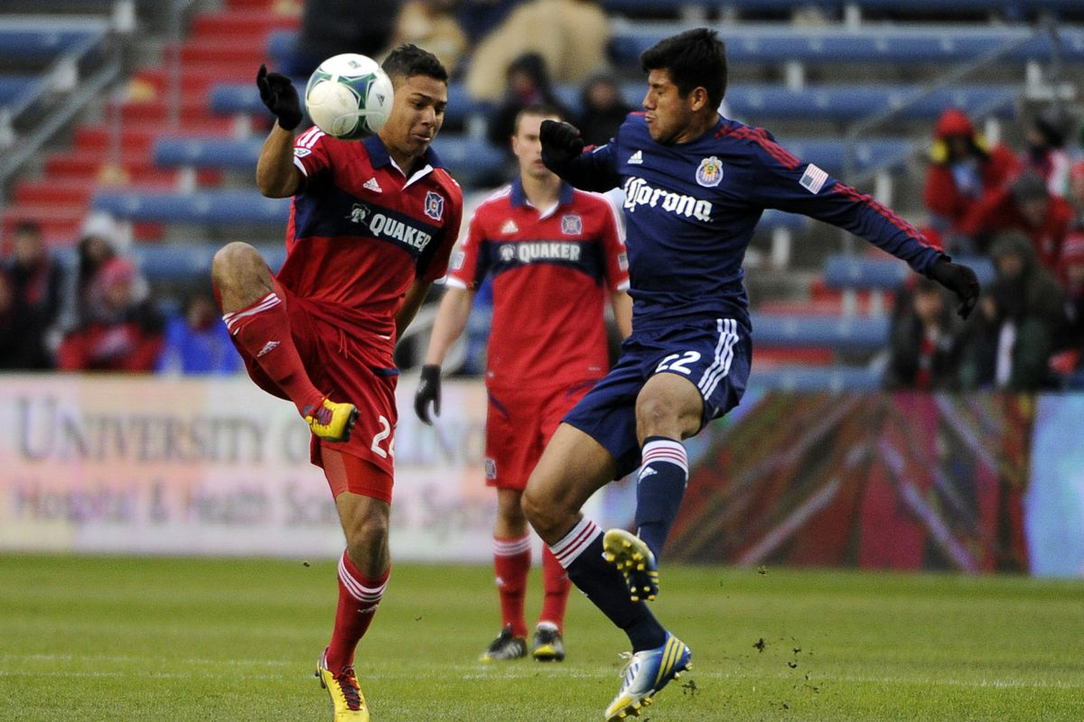 This isn't from Arizona, but hey, it's Amarikwa. Gimme a break - we don't have staff photographers or anything. Dang.