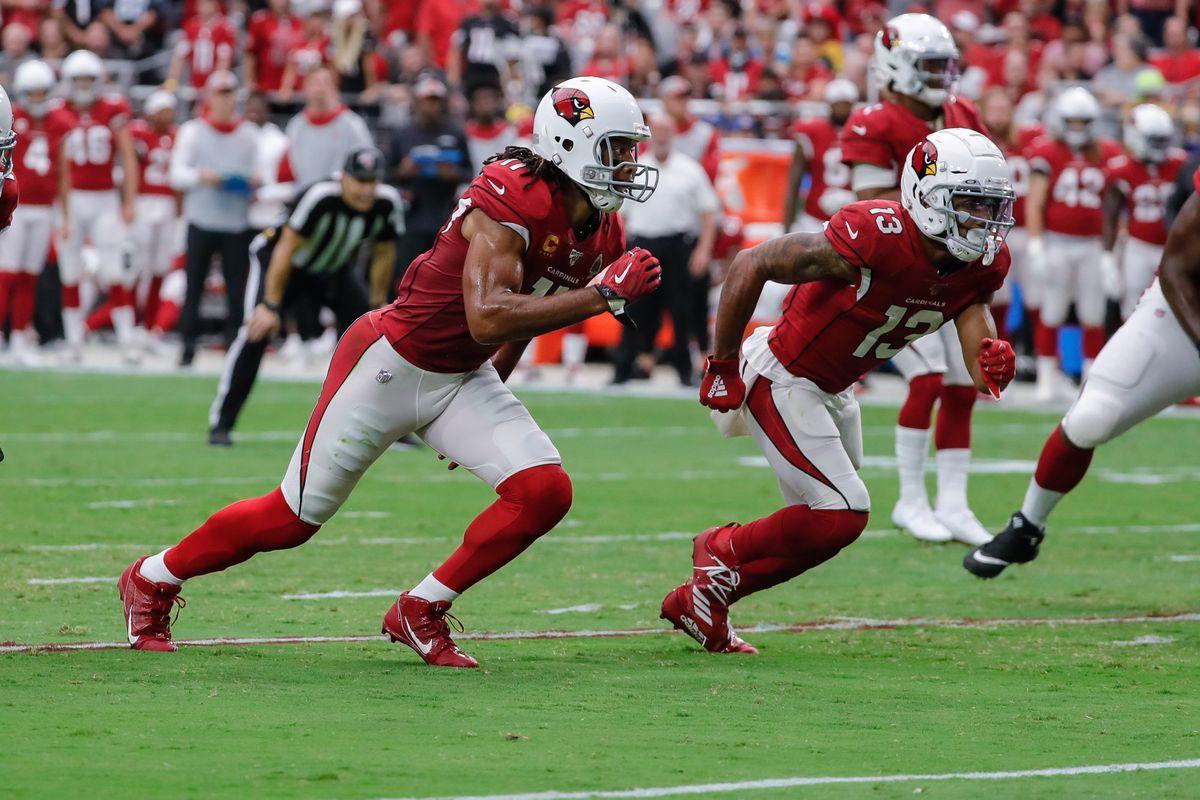 NFL: SEP 22 Panthers at Cardinals