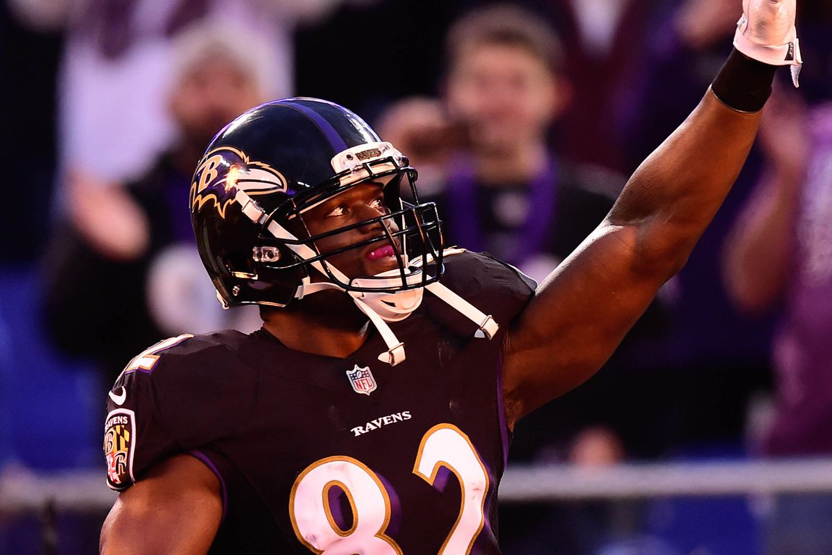 Report: Ravens TE Ben Watson contemplating retirement - Baltimore ...