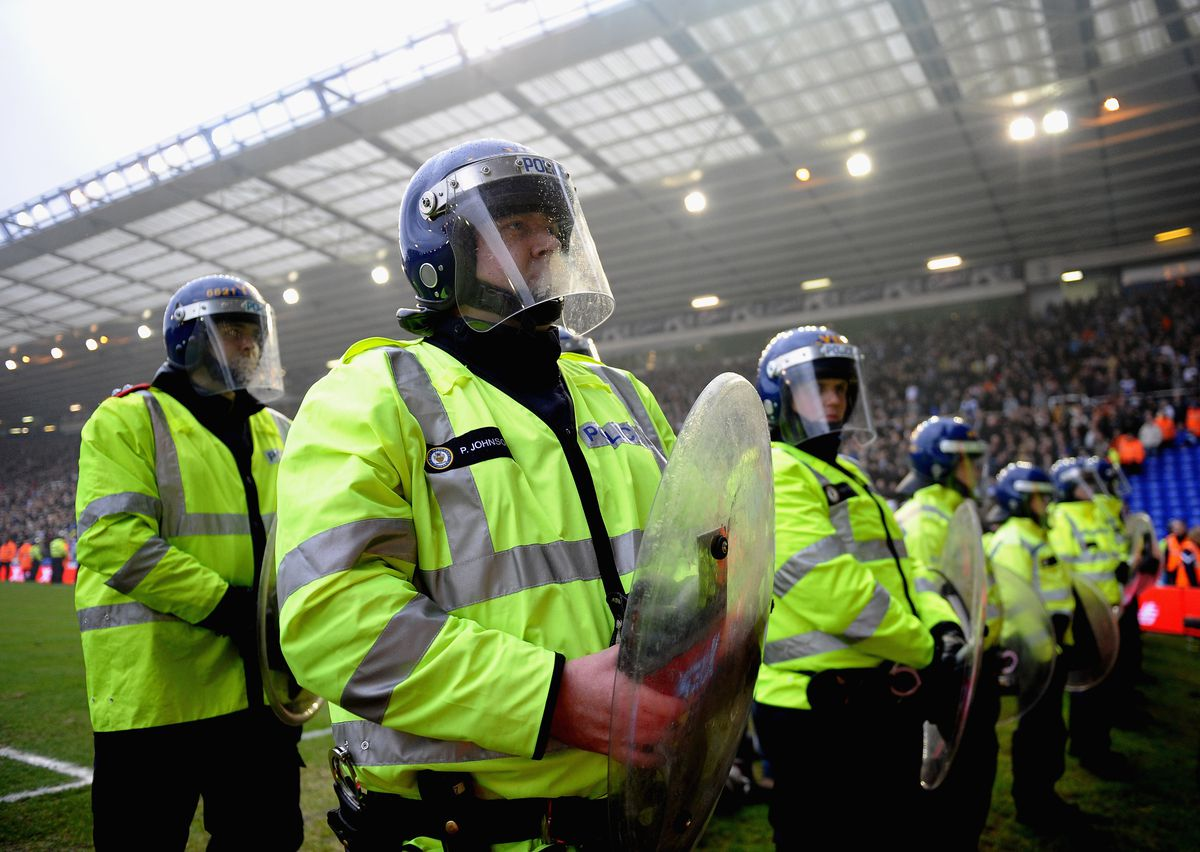 Birmingham City v Aston Villa - Premier League