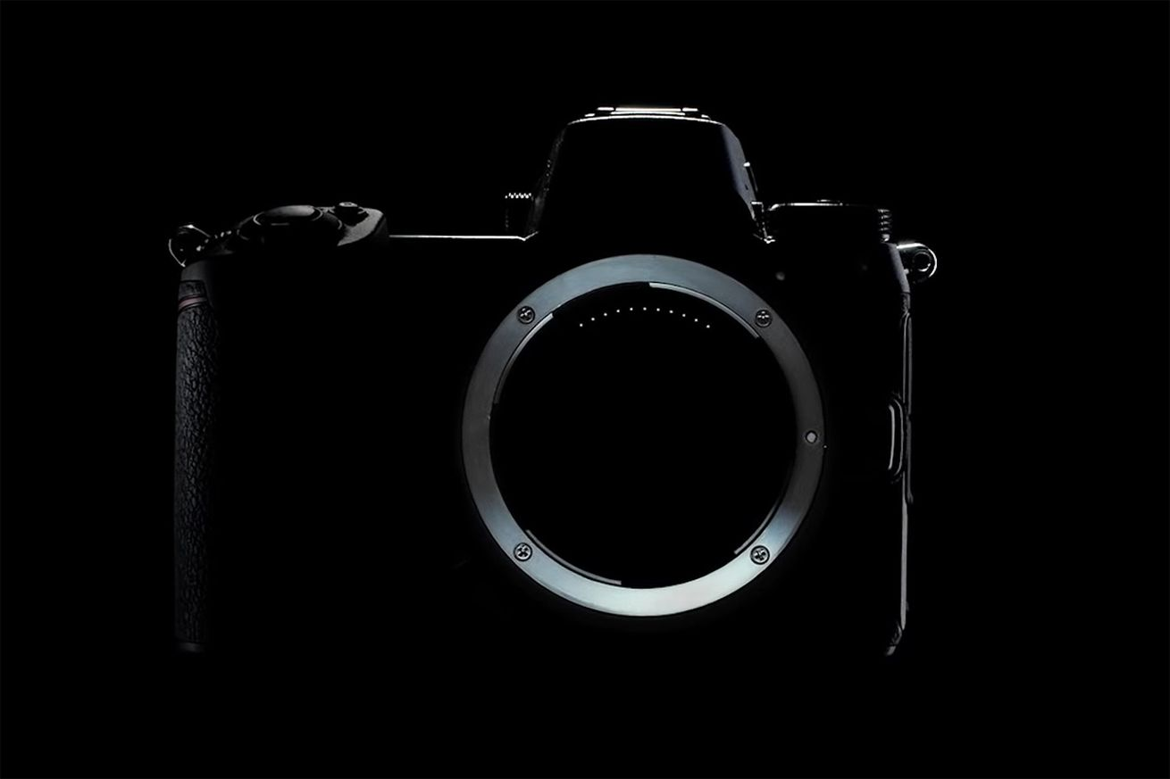nikon s teasing its full frame mirrorless camera with a series of cool videos