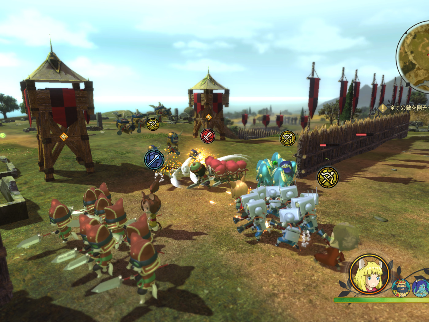 Ni No Kuni 2 Is Aimed At Western Fans And It S Better For It