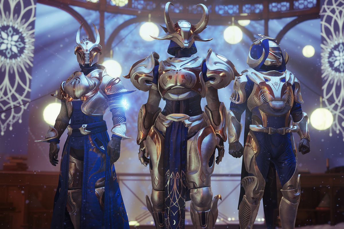 Destiny 2: Shadowkeep armor customization system explained
