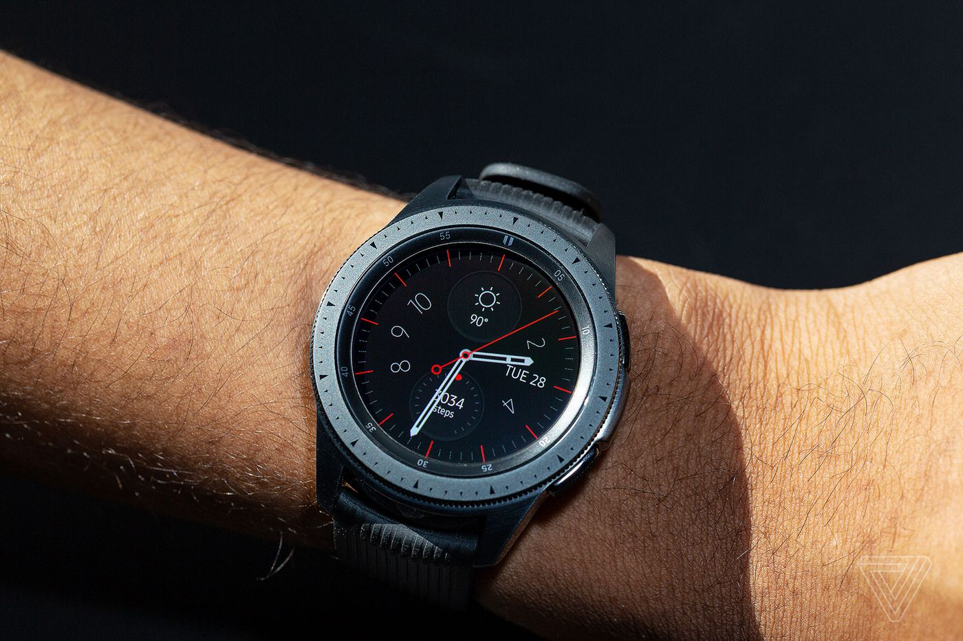 Samsung Galaxy Watch review: iteration over innovation - The