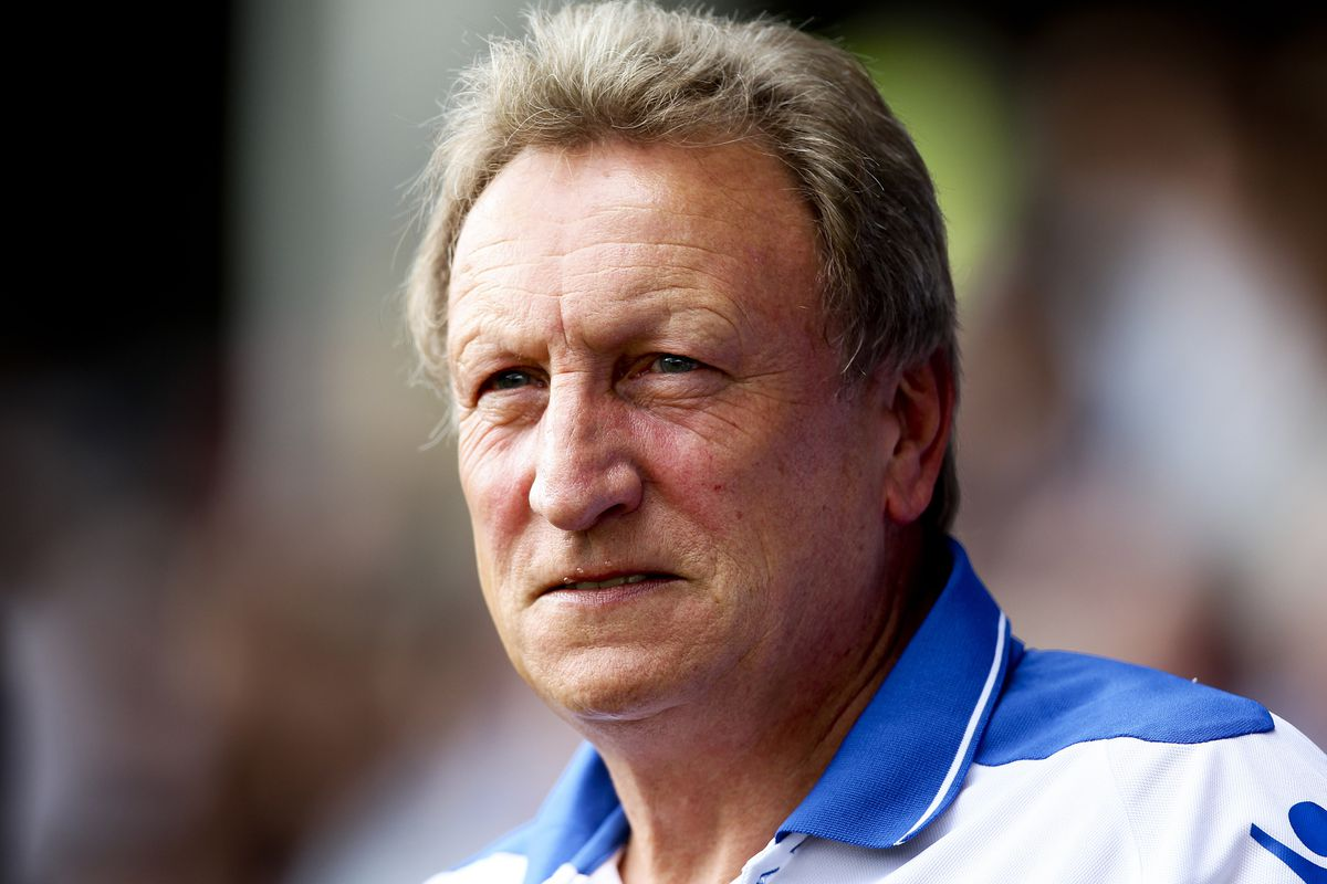 Neil Warnock could be set to name an experimental side for the visit of Oxford United. (Photo by Ben Hoskins/Getty Images)