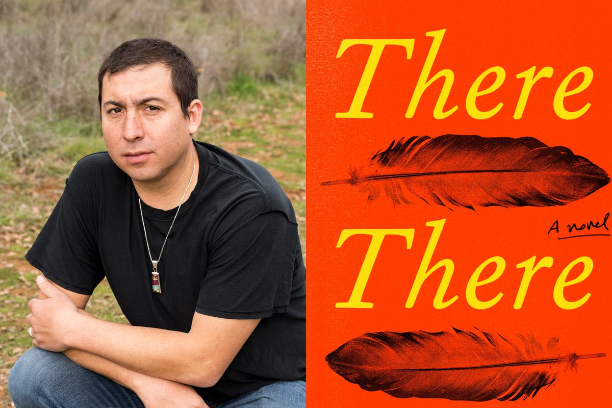 There There de Tommy Orange