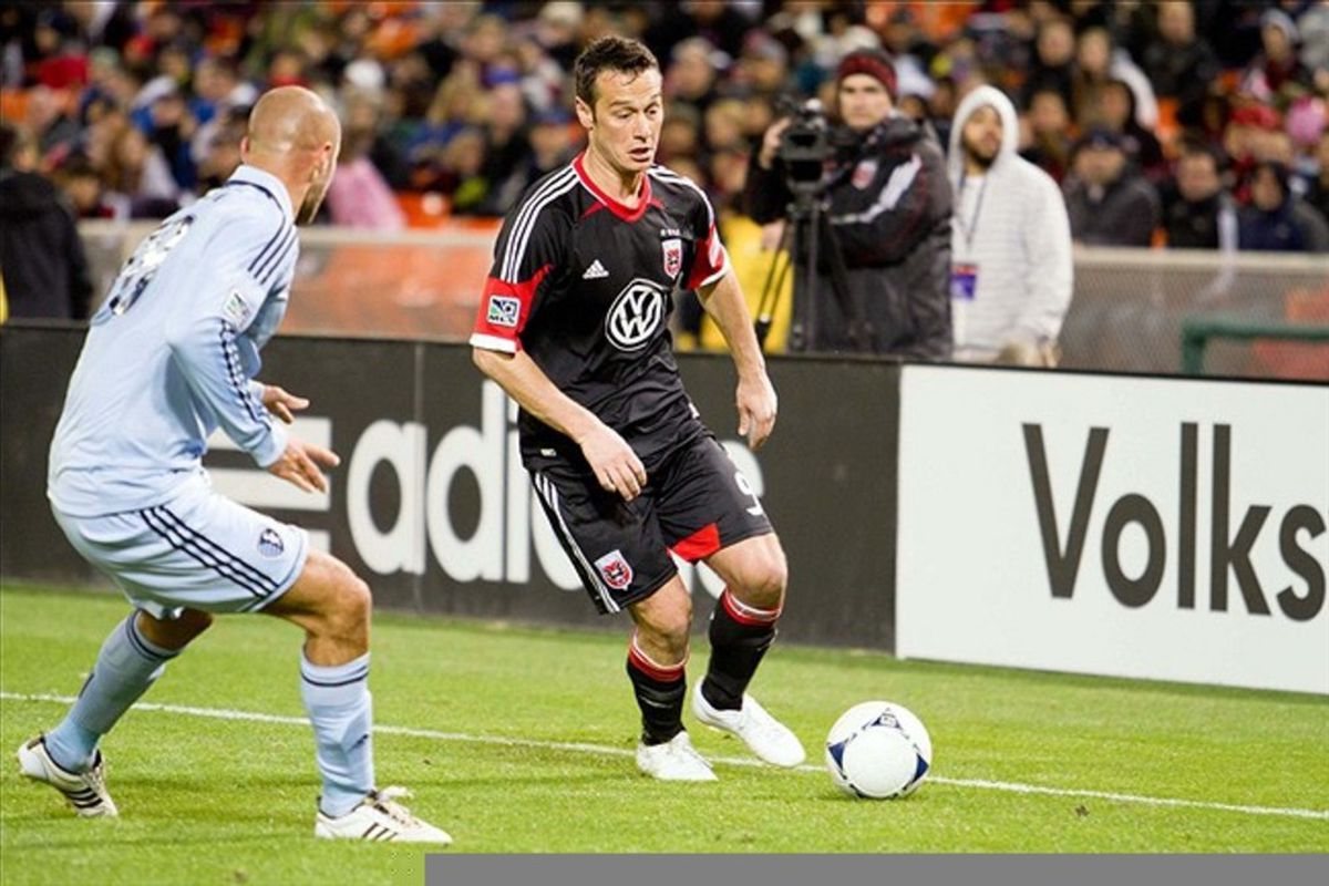 Designated Player Hamdi Salihi was surprisingly benched in favor of Maicon Santos for D.C. United's visit to LA. Do you think that should remain the case for this Saturday's game in Vancouver against the Whitecaps?