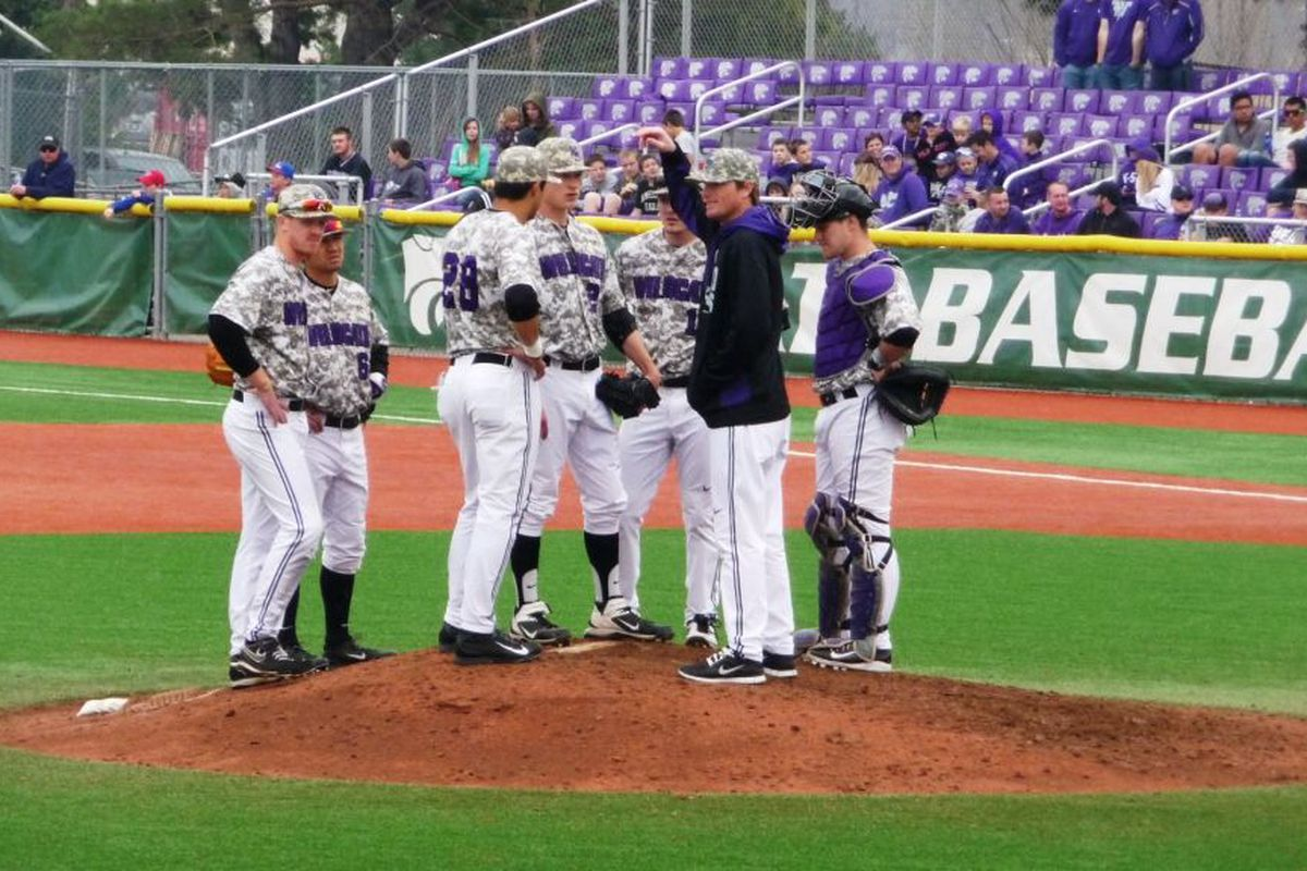 It S Time For Kansas State Baseball To Replace Brad Hill Bring On