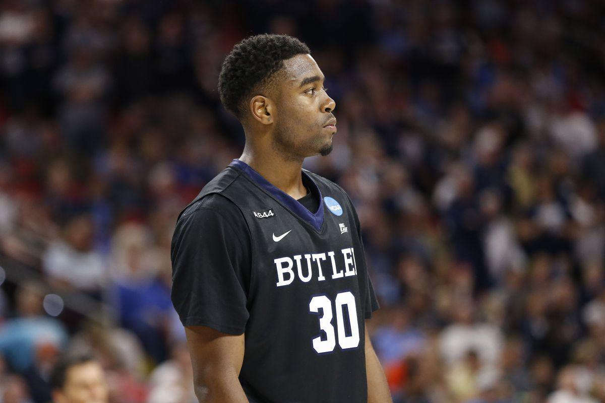 NCAA Basketball: NCAA Tournament-Second Round-Butler vs Virginia