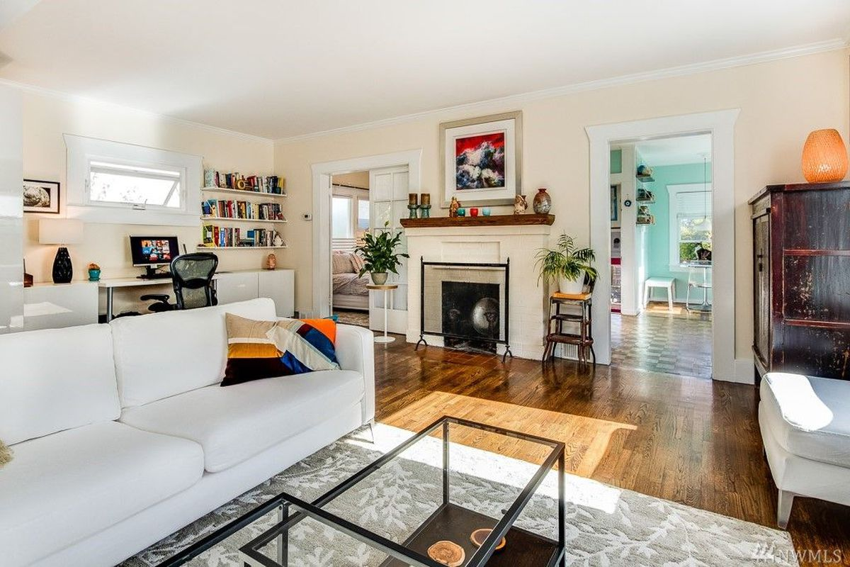 5 Of The Least Expensive Homes In Ballard