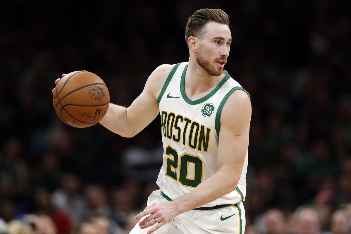 Image result for gordon hayward usa today sports