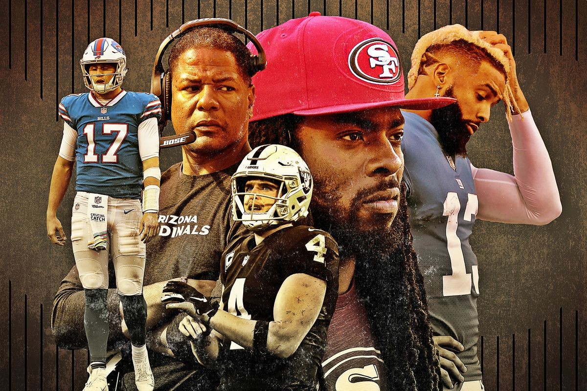 f5b00c808 What Steps the NFL s Doomed Teams Should Take Next - The Ringer