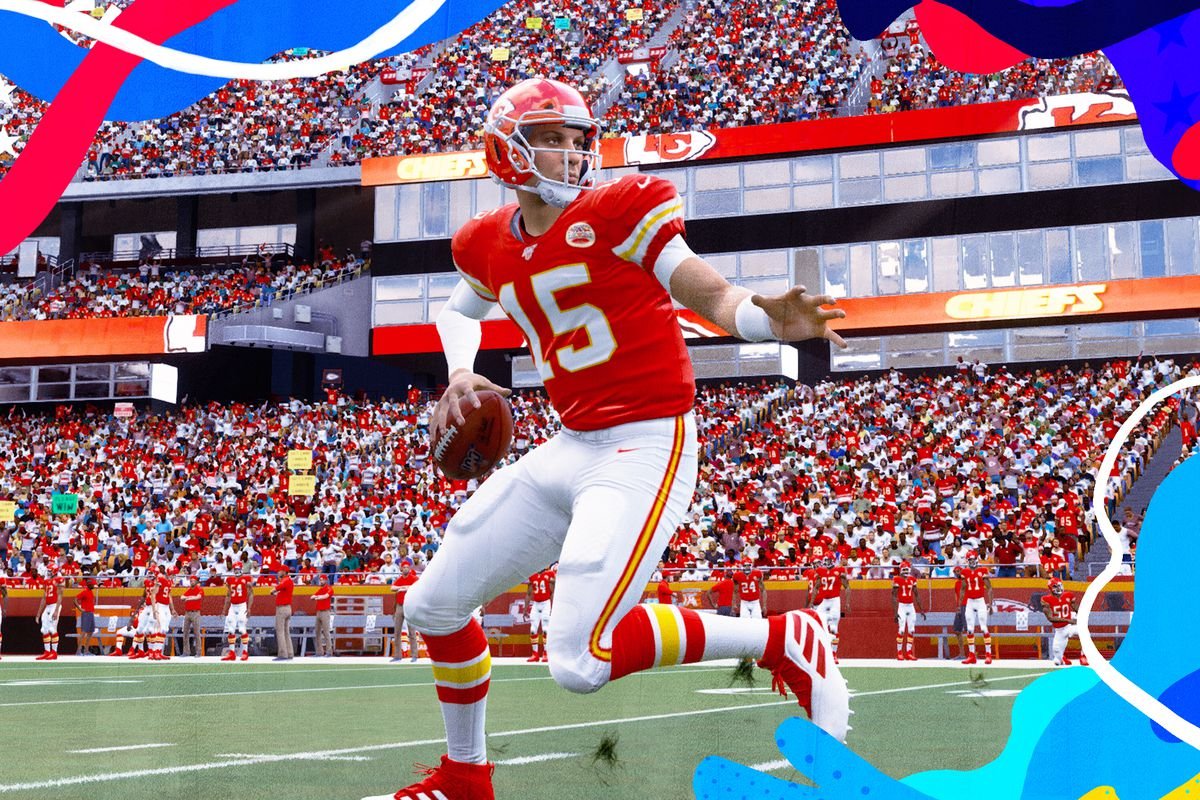 Madden 20 review: How EA Sports makes the game feel fun again