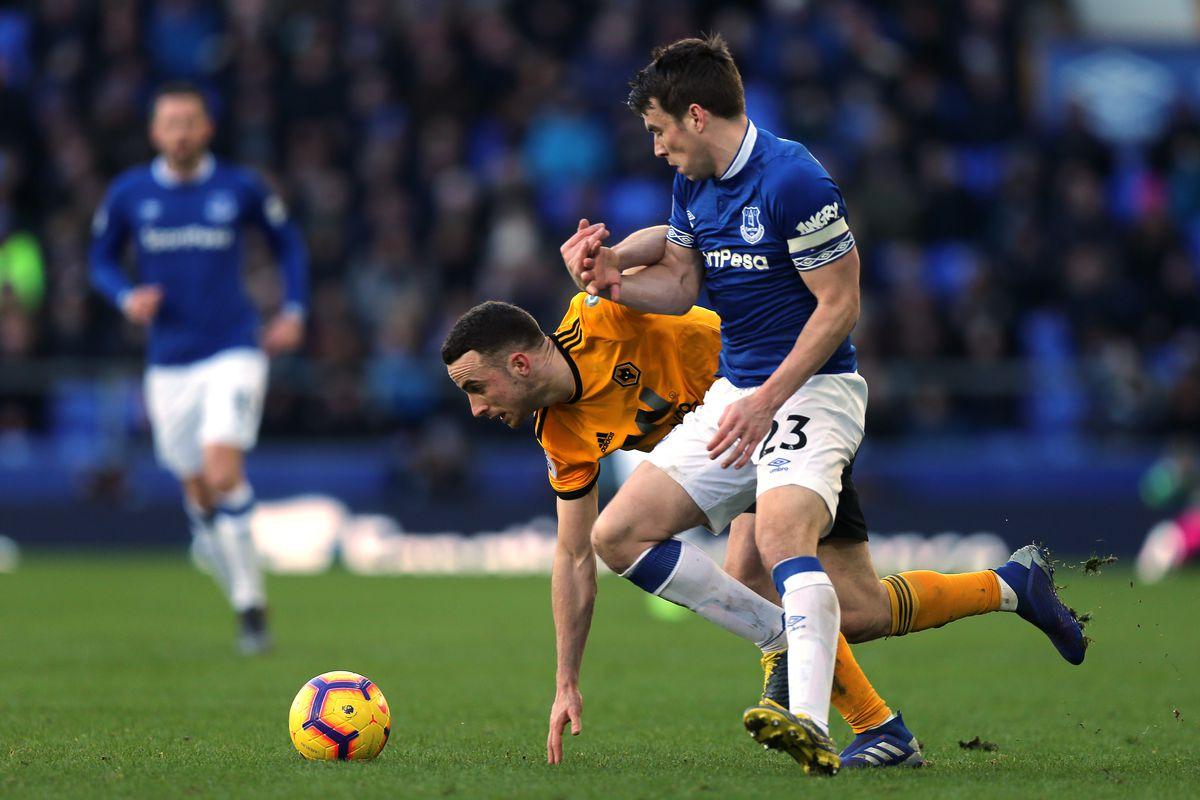 Everton vs Wolverhampton Wanderers: Predictions and ...