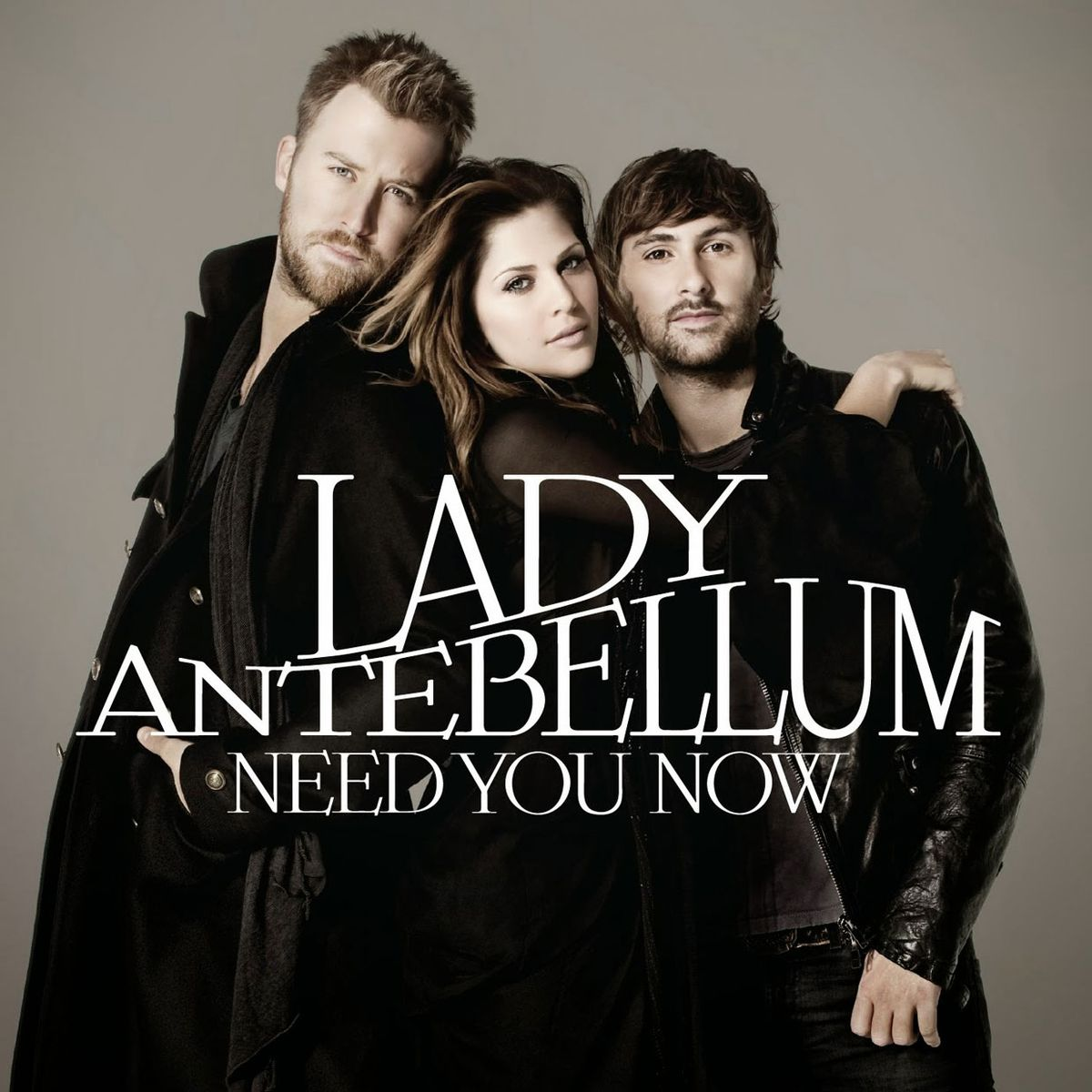 "Lady Antebellum — ""Need You Now"" (2010)"