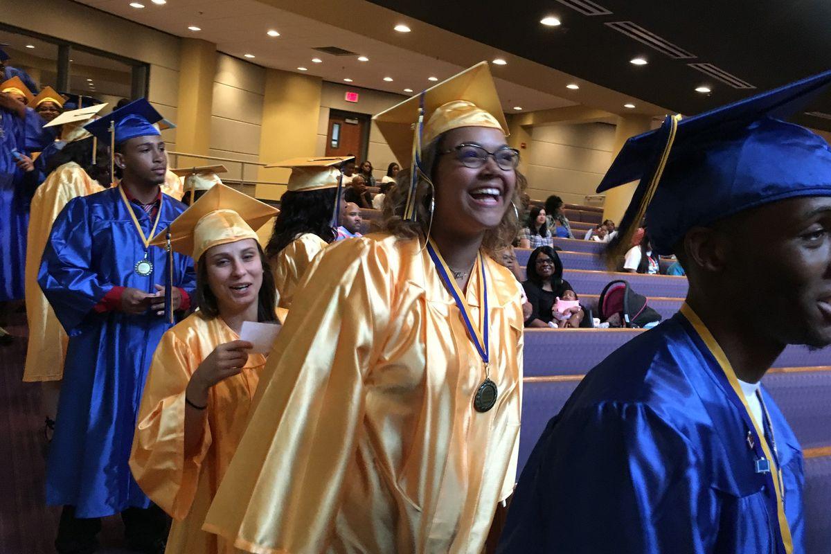 covenant house graduation