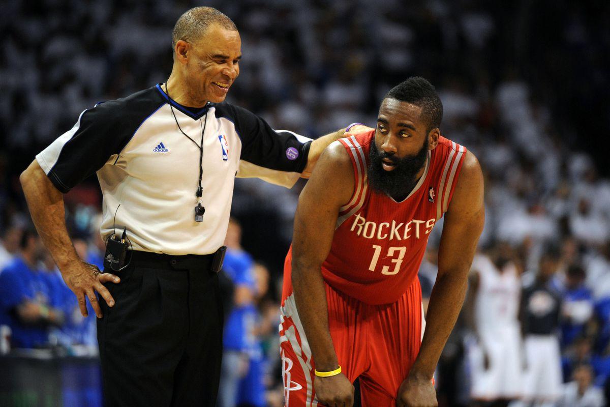 NBA Finals, Game 3: Danny Crawford will lead officiating crew - SBNation.com
