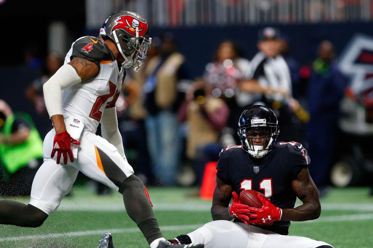 Atlanta Falcons Talk What Does Atlanta Need To Do To Beat Tampa Bay