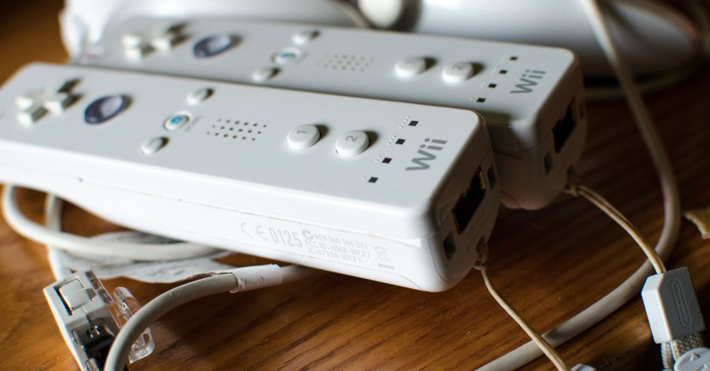 Judge reverses $10 million Wii Remote patent case in Nintendo's favor - The Verge