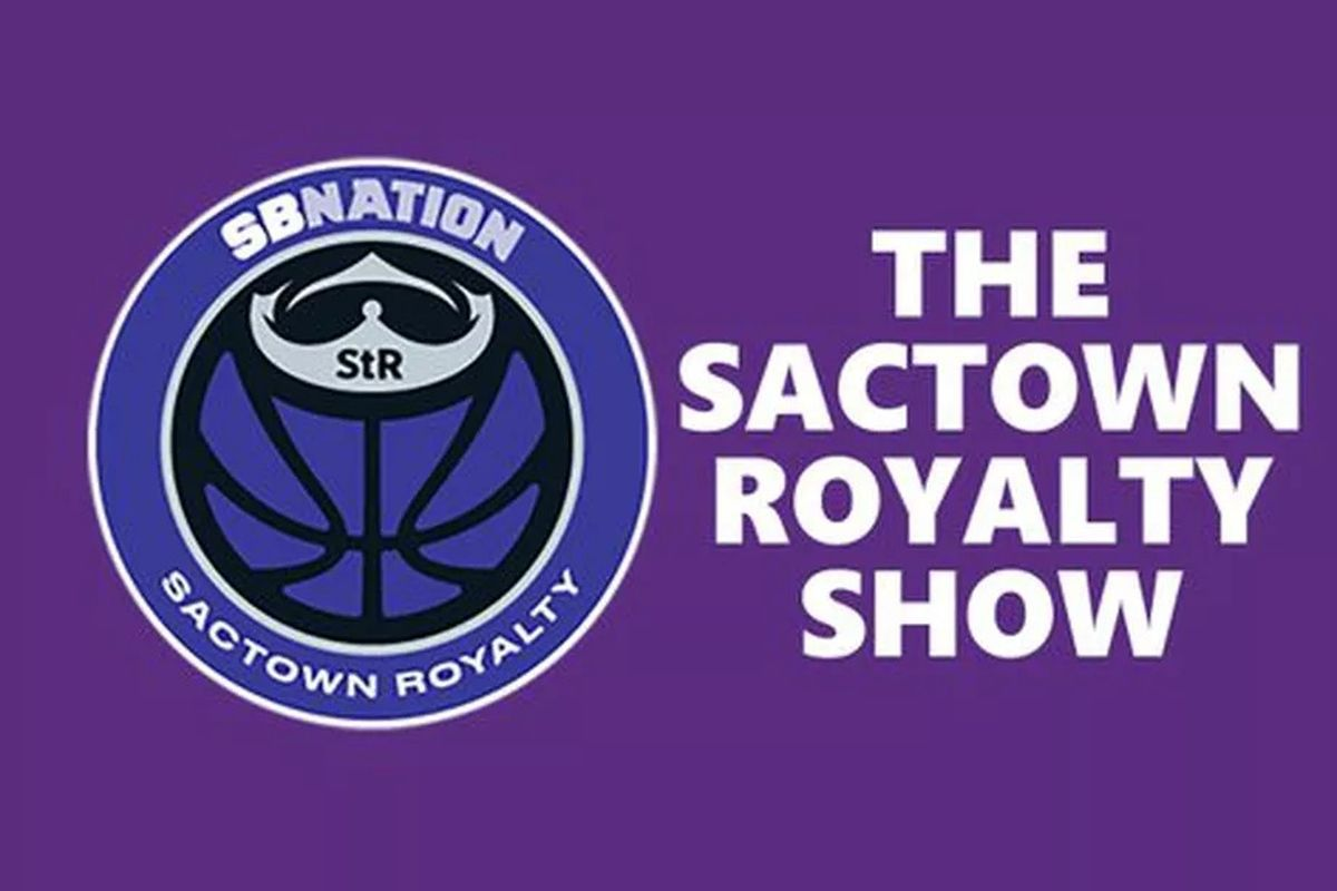 The Sactown Royalty Show: We Deserve This Podcast (with Greg Wissinger)