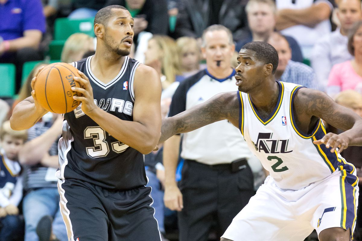 Is Marvin Williams worth the MLE?