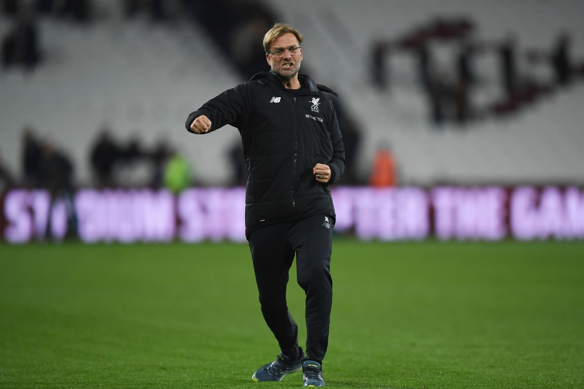 Klopp discharged after admitting himself at the hospital