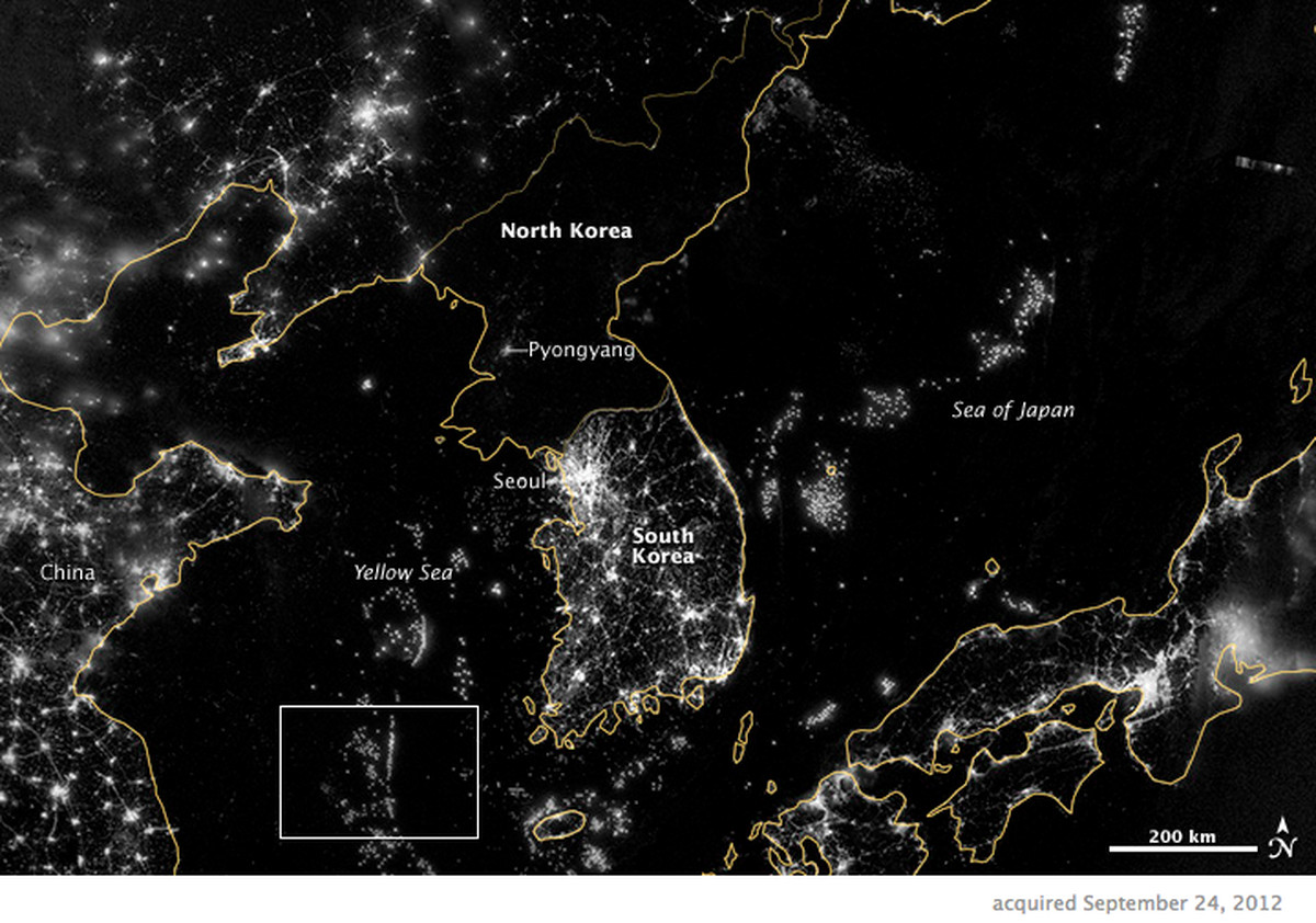 40 maps that explain north korea vox theres gumiabroncs Image collections