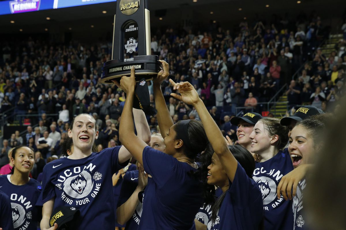 NCAA women's basketball tournament 2017: Bracket, schedule ...
